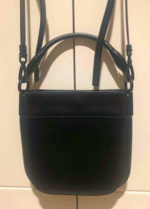 Prada City Calf Margit Satchel
