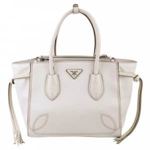 Prada City Sport Twin Satchel
