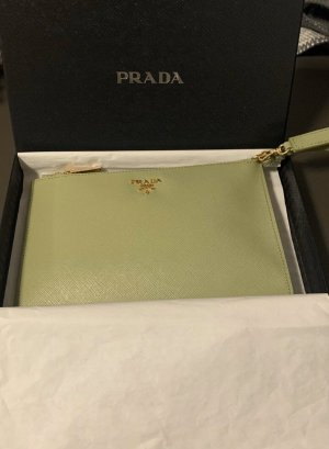 Prada Clutch Original