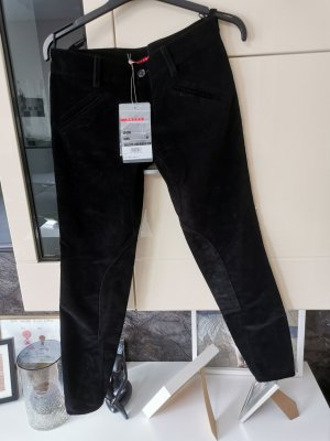 Prada Jersey Pants black