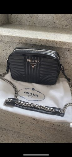 Prada Diagramme CrossbodyBag 2