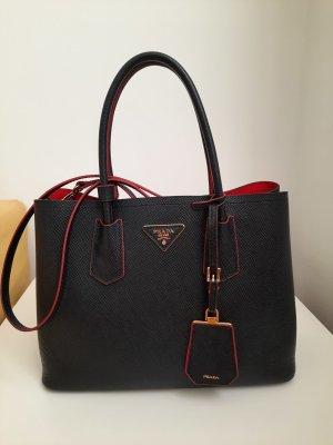 Prada Doppeltasche