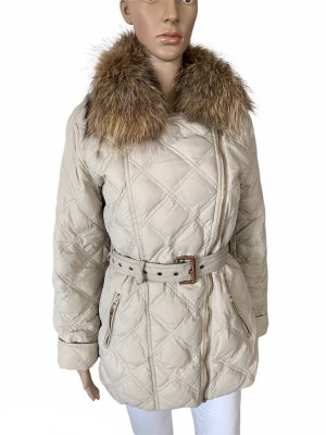 Prada Down Coat camel-oatmeal