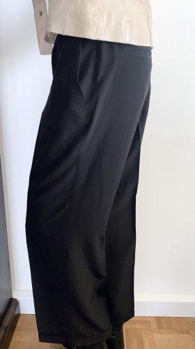 Prada Elegante schwarze Hose Gr.36
