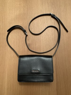 Prada Flap Bag