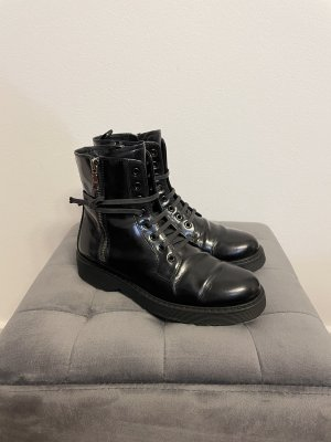 Prada Chukka boot noir