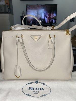 Prada Galleria Tasche aus Saffiano Leder