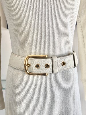 Prada Leather Belt multicolored