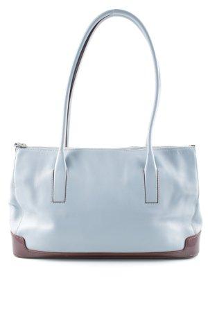 Prada Handbag azure-bordeaux