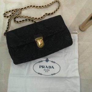 Prada Handtasche komplett Neu Ungetragen