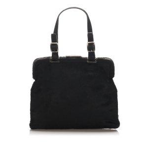 Prada Harako Frame Handbag