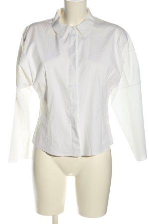 Prada Blusa-camisa blanco look casual