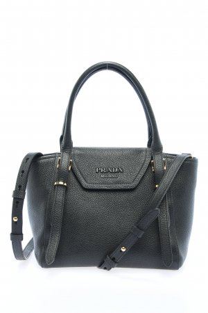 "Prada Henkeltasche ""Handle Bag"" schwarz"