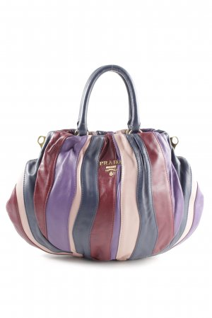 Prada Carry Bag allover print extravagant style