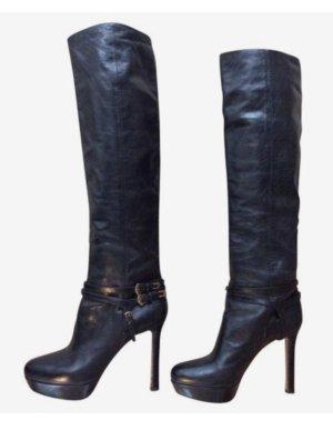 Prada High Heel Stiefel Größe 40