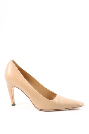 Prada High Heels creme Elegant