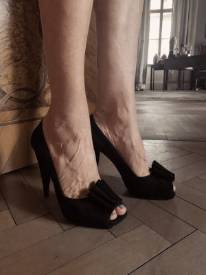 Prada High Heels Neu 38.5