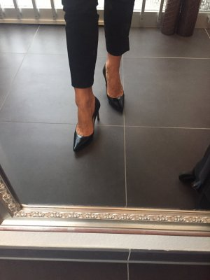 Prada Highheels Pumps 38 1/2