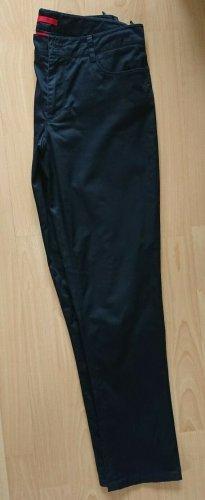 Prada Pantalon de costume noir