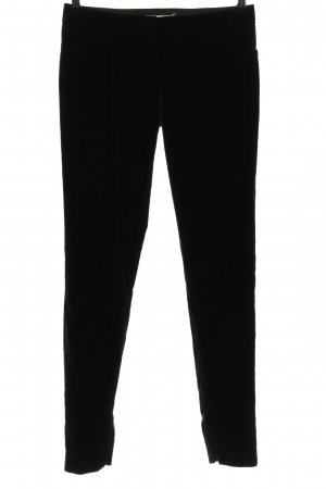 Prada pantalón de cintura baja negro look casual