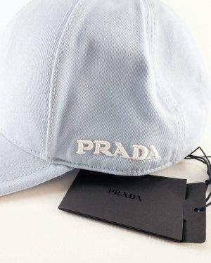 Prada Sombrero de ala ancha multicolor