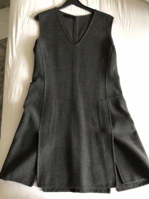 Prada Mini Dress grey