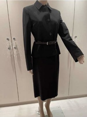 Prada Tailleur noir