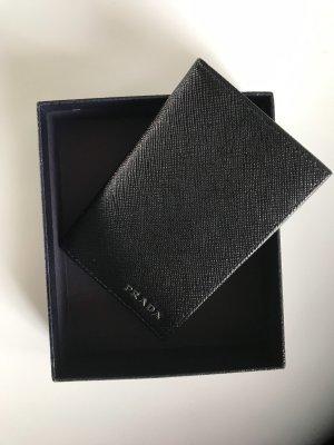 Prada Porte-cartes noir