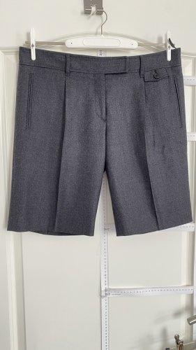 Prada Shorts dark grey-grey