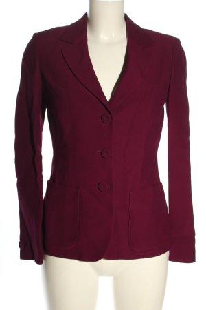 Prada Kurz-Blazer pink Business-Look