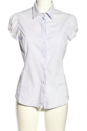 Prada Camicetta a maniche corte bianco stile casual