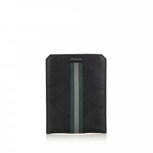 Prada Leather Ipad Case