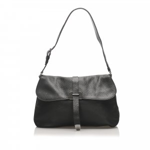 Prada Leather Shoulder Bag