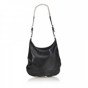 Prada Leather Shoulder Bag