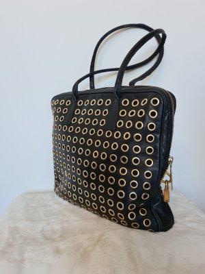 Prada Leder Handtasche