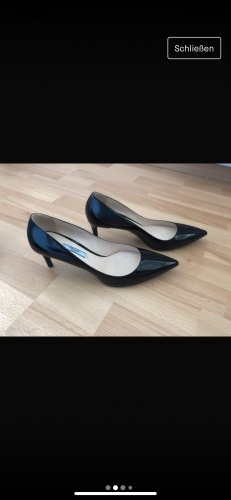 Prada Leder Pumps