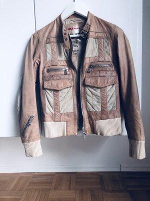 Prada Jacket multicolored leather