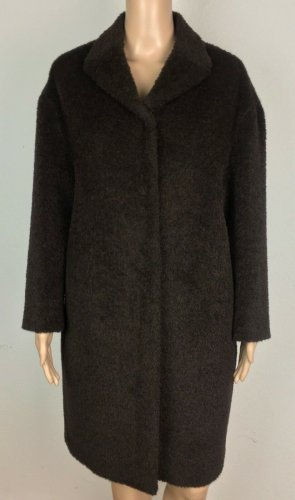 Prada, Mantel, It. 44 (38/40), Ebano (Braun), Alp./Virgin Wool, neu, € 3.000,-