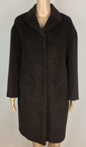 Prada, Mantel, It. 44 (38/40), Ebano, Wolle/Virgin Wool, neu, € 3.000,-