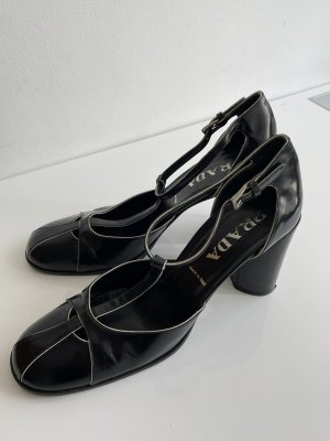 Prada Mary Jane Pumps