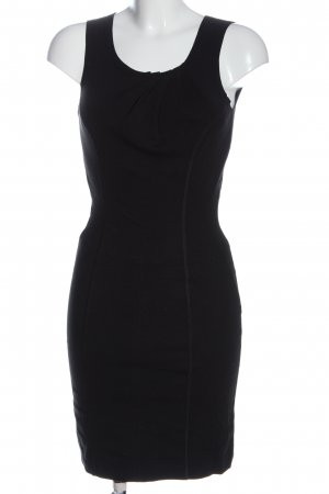 Prada Minikleid schwarz Elegant