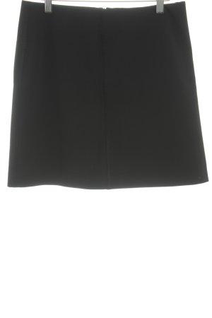 Prada Minirock schwarz Elegant