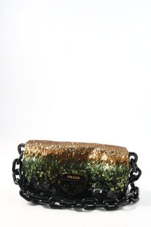 Prada Minitasche mehrfarbig Casual-Look