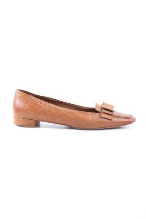 Prada Zapatos Informales marrón look casual