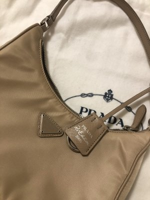Prada Nylon Mini Bag RE-Edition 2000