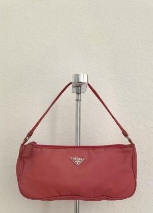 Prada Nylon Tasche pink
