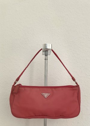 Prada Shoulder Bag pink-pink