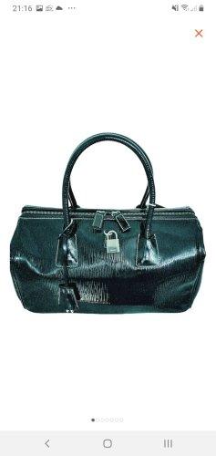 Prada Patentleder Handtasche