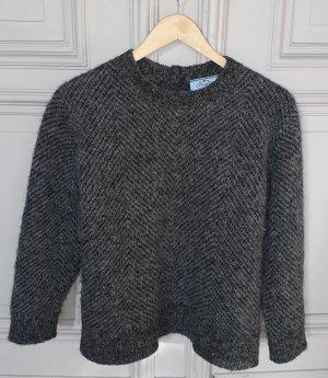 Prada Peru wool pullover