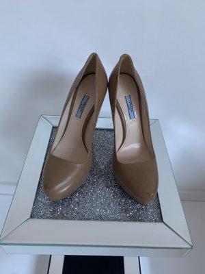 Prada plateau High Heels